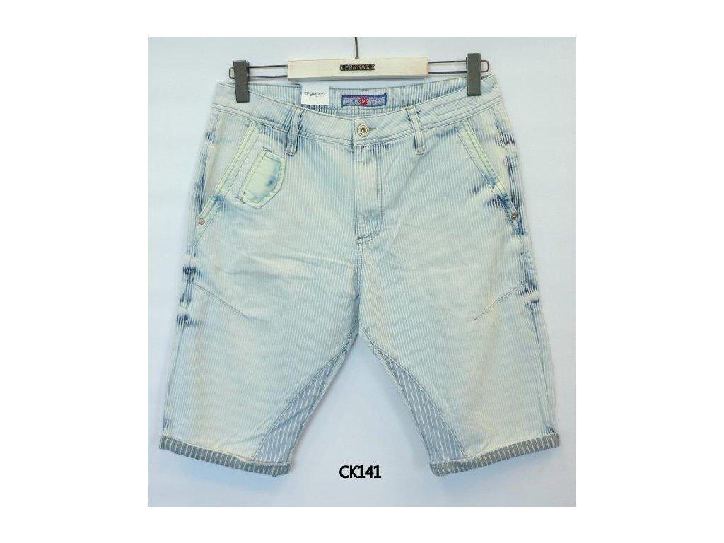 Pánské capri kalhoty CIPO & BAXX CK 141