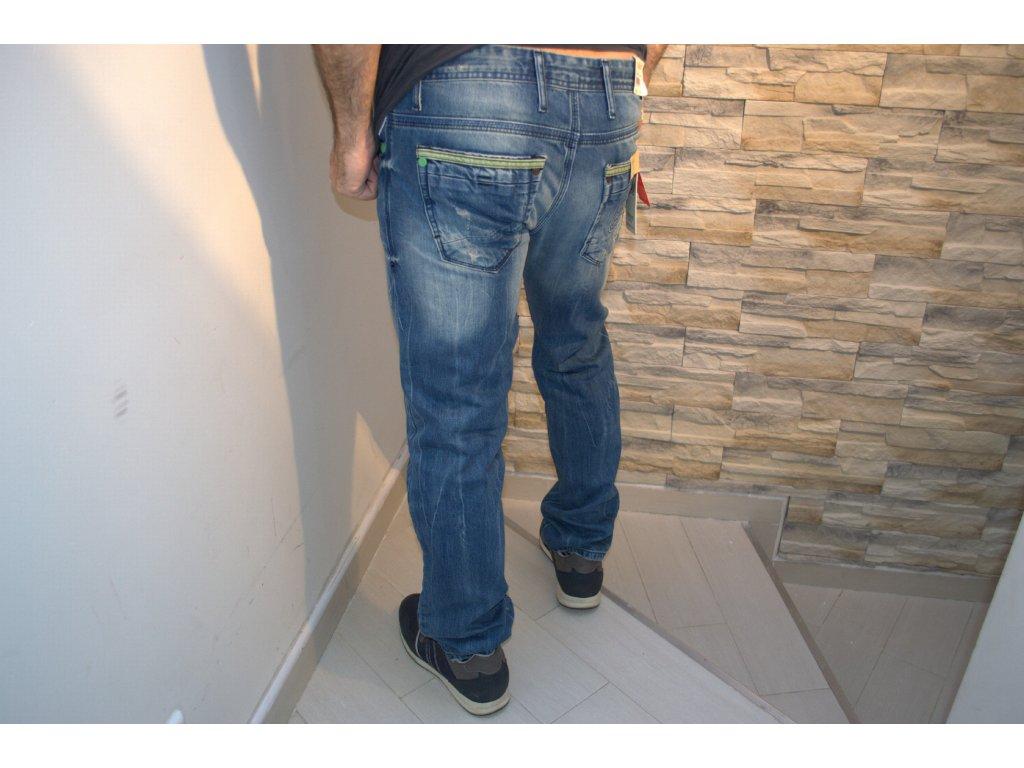 Pánské jeans CIPO & BAXX C-1048