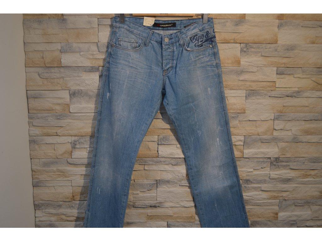Pánské jeans CIPO & BAXX C-0728