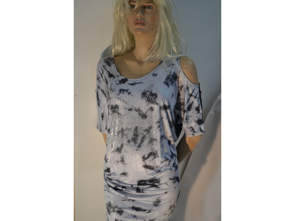 Dámské šaty TATU 1193