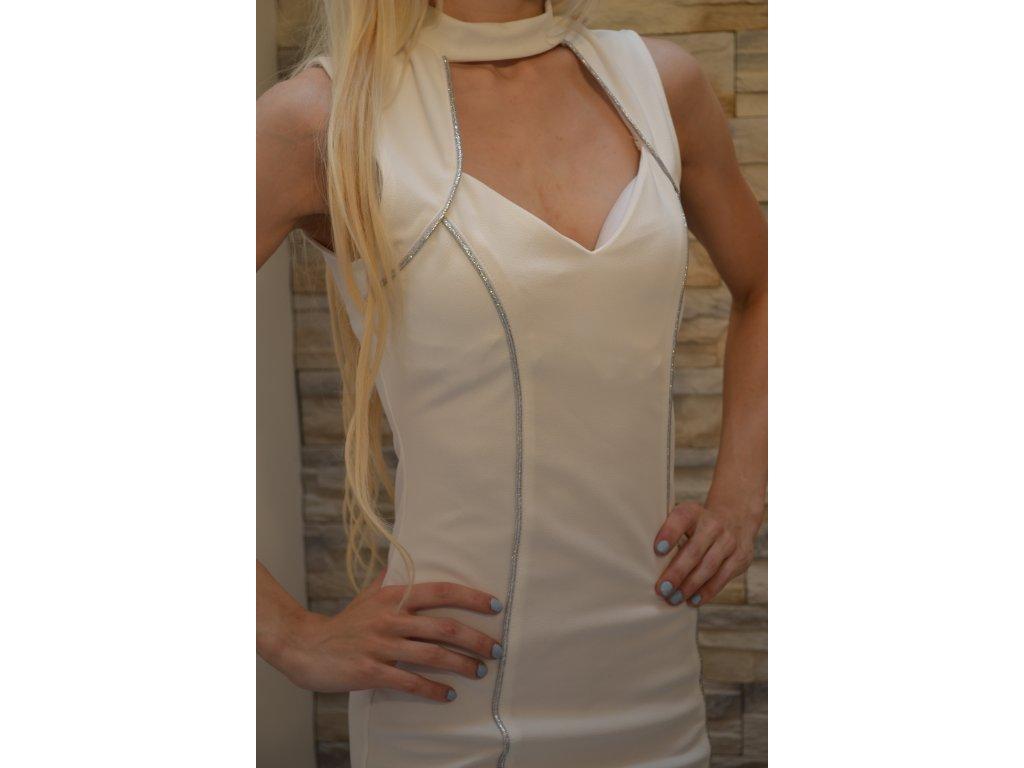 Dámské šaty VK Studio 02559