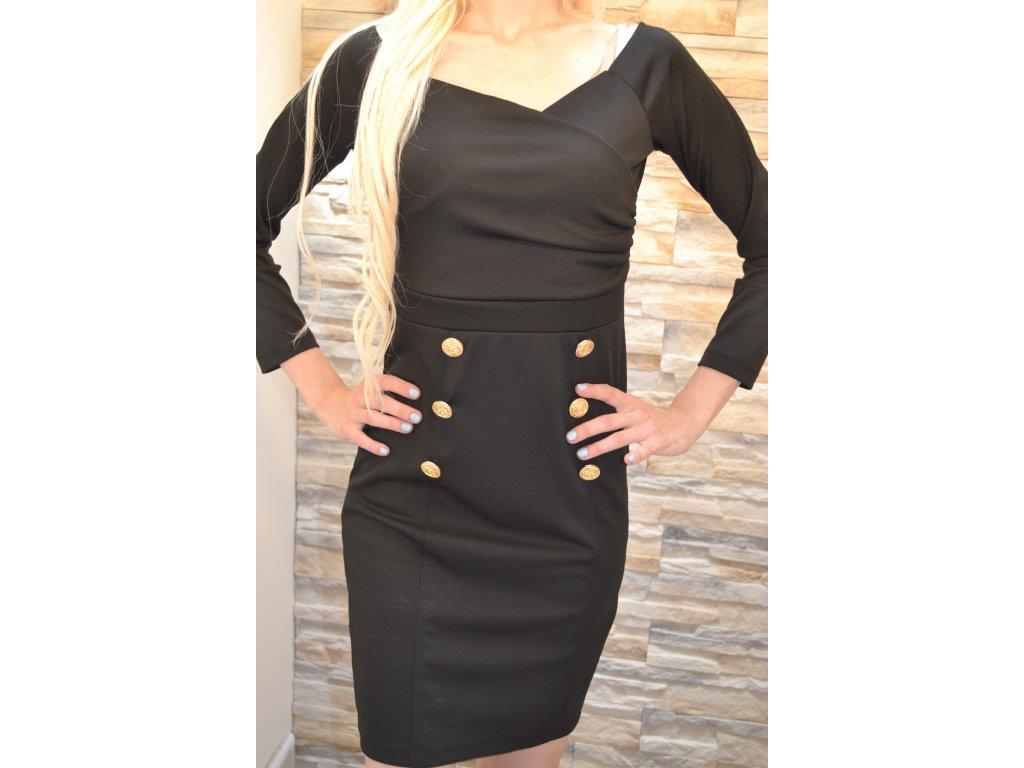 Dámské šaty VK Studio 02542
