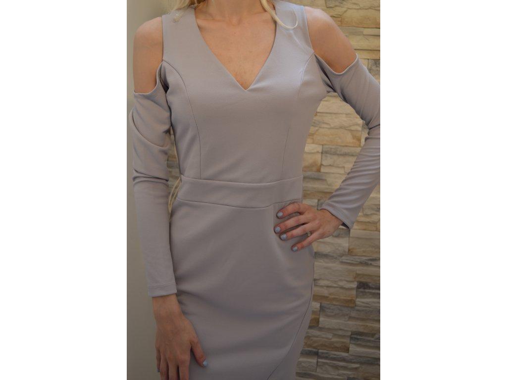 Dámské šaty VK Studio 02493