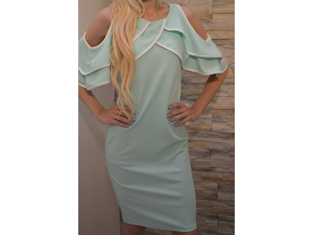 Dámské šaty VK Studio 02659