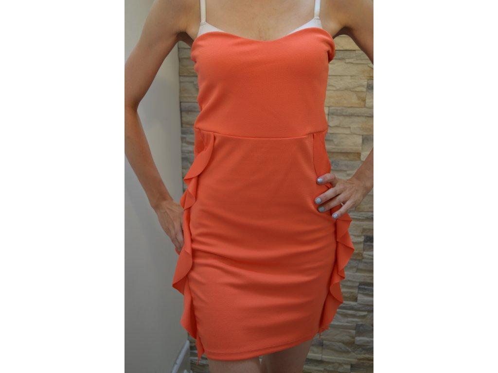 Dámské šaty VK Studio 02230