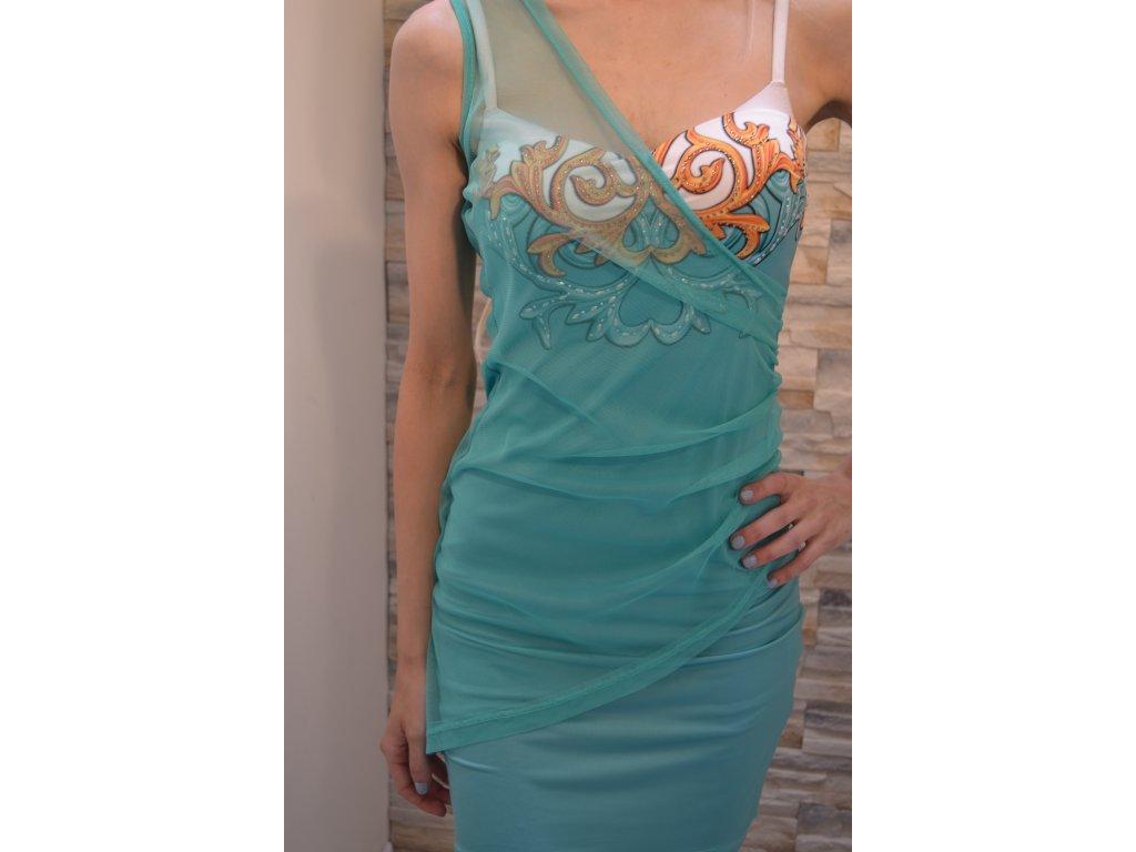 Dámské šaty TATU 1165