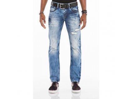 Pánské jeans CIPO & BAXX CD 503