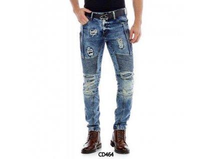 Pánské jeans CIPO & BAXX CD 464