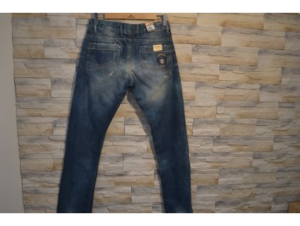 Pánské jeans CIPO & BAXX C-1029