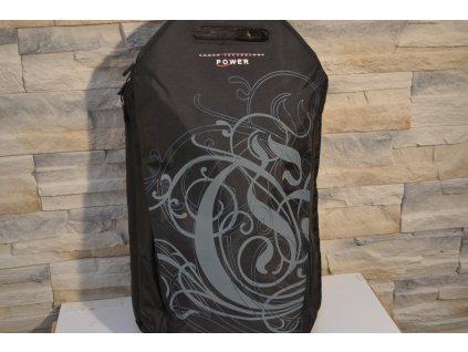 Módní batoh na notebook 10 l