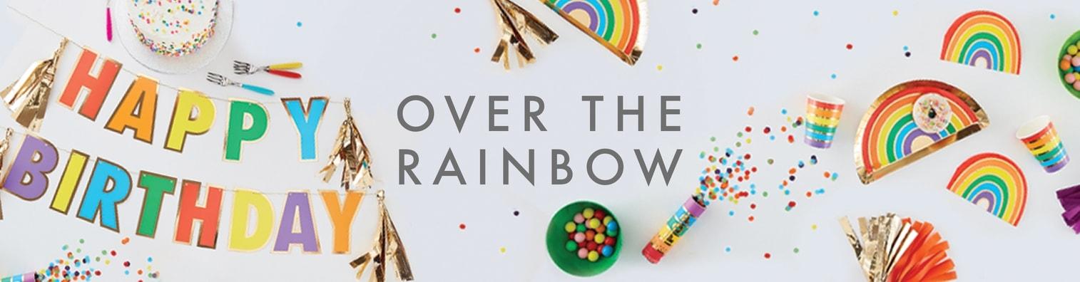 rainbow duha