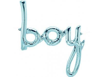 Chlapček blue