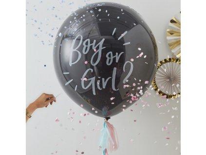 Chlapček alebo dievčatko ?