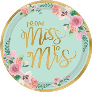 From Miss To Mrs Mint kolekcia