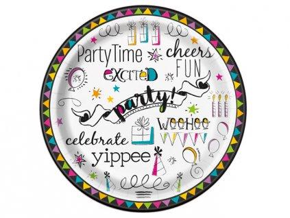 Doodle Party - Čmáranice