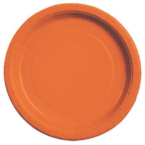 Oranžová kolekcia
