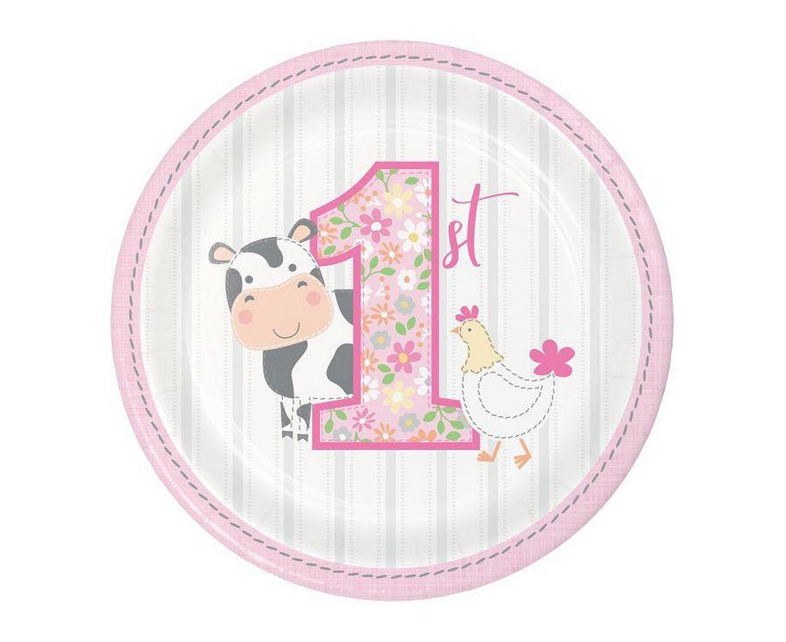 Farma  Zvieratka 1 Happy Birthday