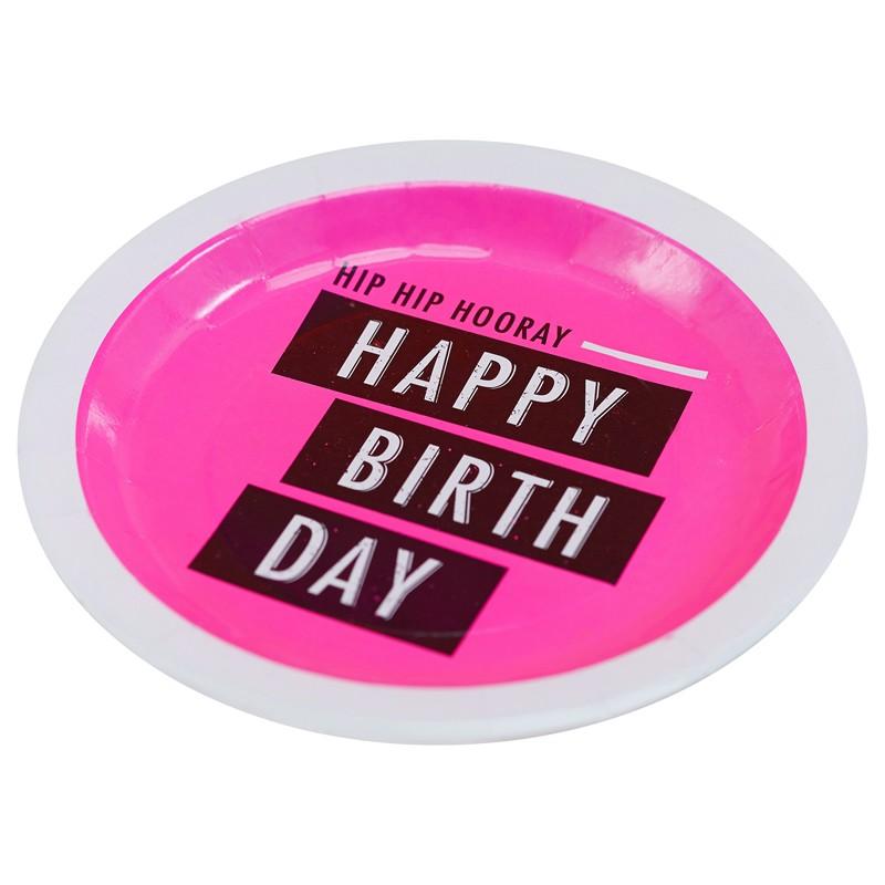 Happy Birthday Oslava-Party