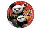 Kung Fu Panda party - oslava