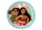 Vaiana (Moana) party - Legenda o oceáne