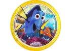 Hľadá sa Nemo a Dory Party