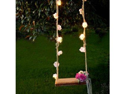 blossom brogues flower lights [2] 241 p