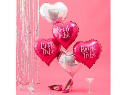 bt 312 bride tribe heart balloons min