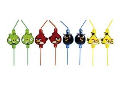 Slamky Angry Birds 8ks