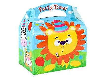 jungle party box boxp021 v2