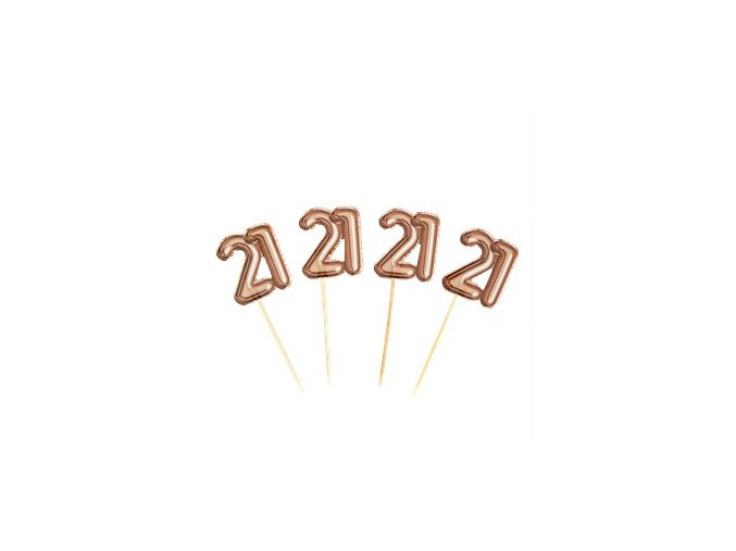 Birthday Cupcakes Picks GLTZPICK21 v1