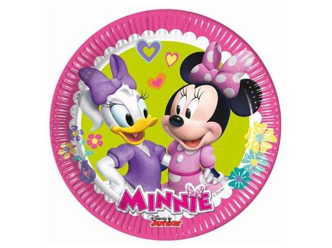 Tanier Minnie a Daisy 8ks v balení