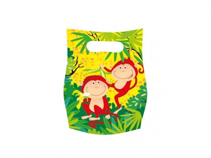 eng pl Safari Loot bags 6 pcs 31449 1