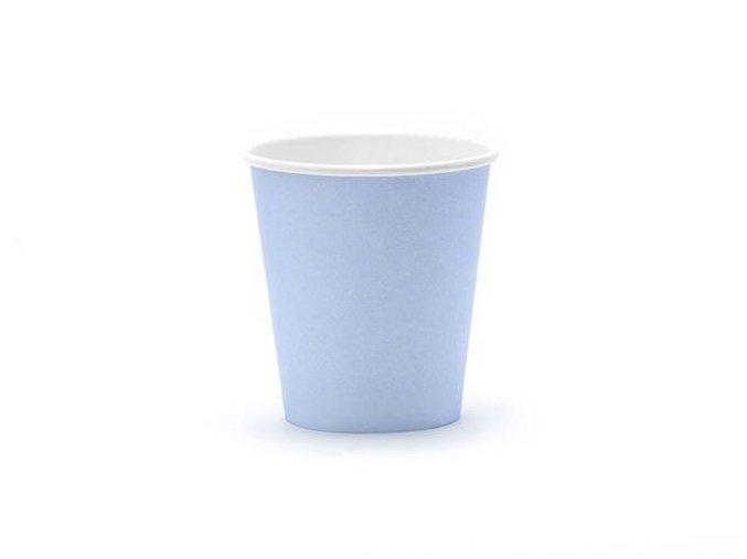 eng pl Cups pale cornflower blue 200 ml 6 pcs 22419 2