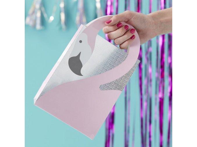 gv 919 flamingo shaped party bag v2 min