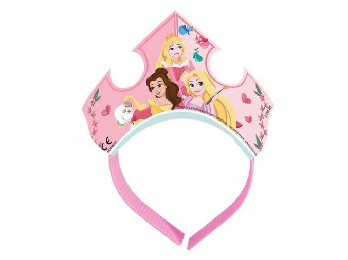 eng pl Die cut tiaras Princess Dare To Dream 4 pcs 31661 2