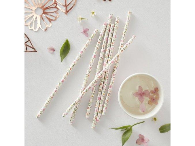 df 806 ditsy floral straws min