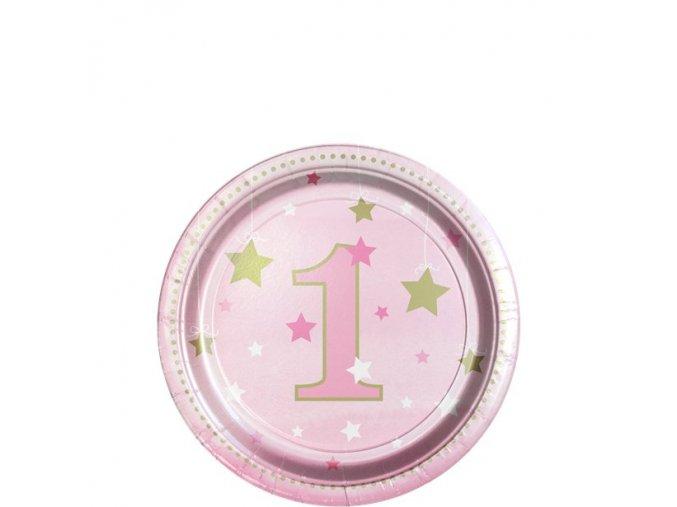 tanier 1 one little star pink 8ks