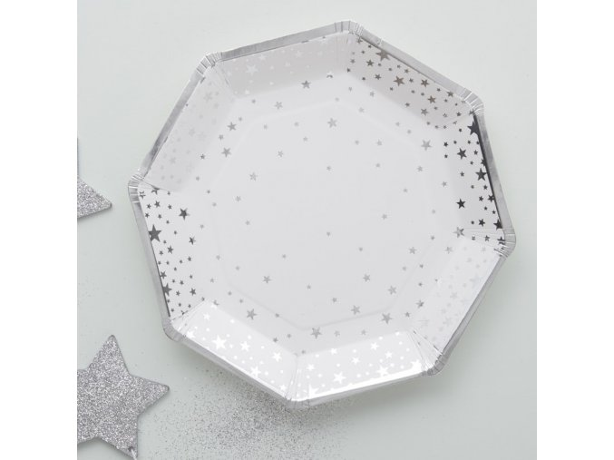 ms 147 star foiled plate min