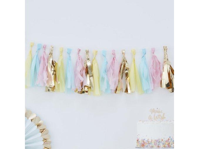 pm 407 pastel gold tassel garland min