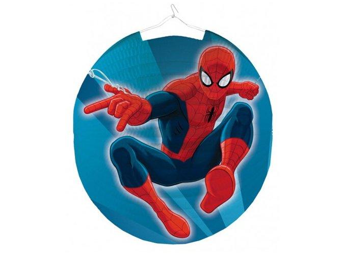 Lampión Spiderman