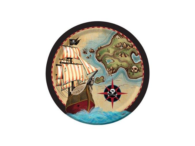 Tanier Pirát 8ks v balení