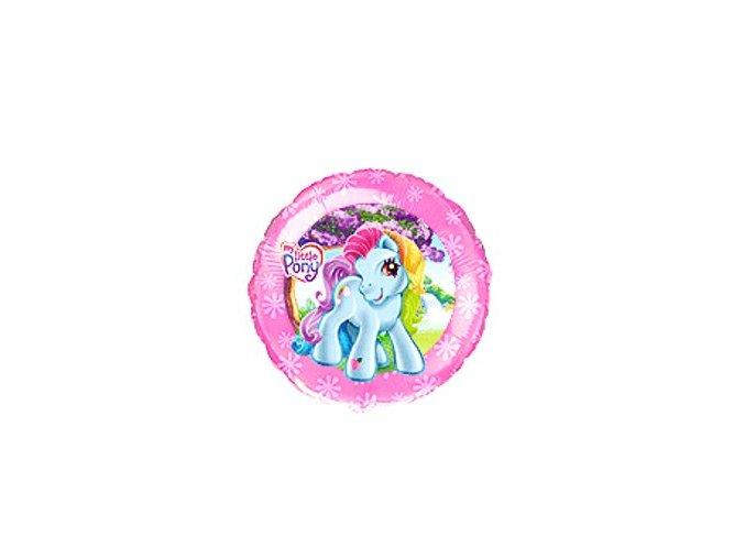 Fóliový balón My Little Pony 45cm