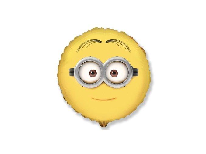 Fóliový balón Mimoni Dave 46cm