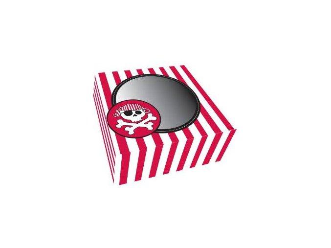 Pirat box na Mafinky 2ks v balení