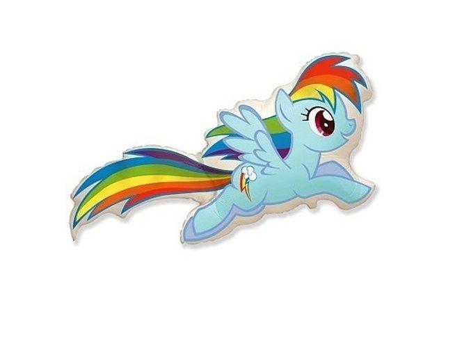 Fóliový balón My Little Pony 62cm