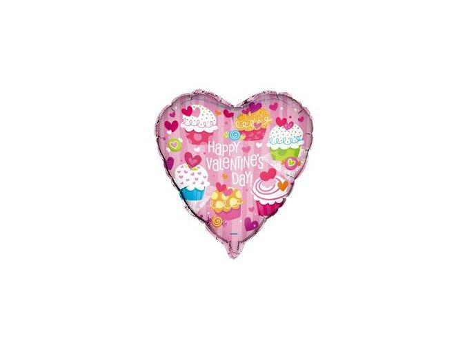 cupcake valentine folia lufi p29741
