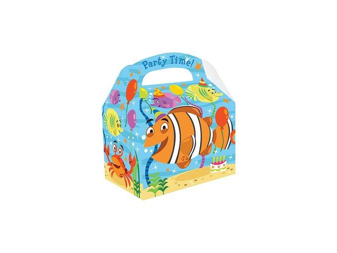 Underwater Fun Party Box BOXP033