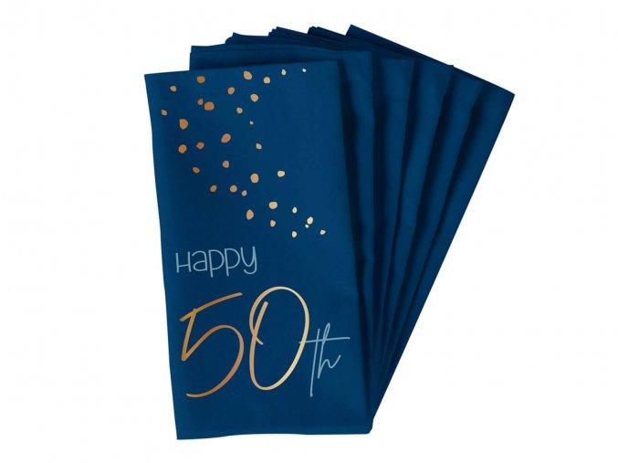 eng pl Napkins Happy Birthday 33 cm 10 pcs 45968 2