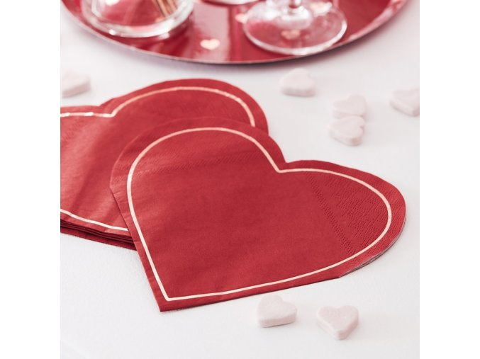 hg 321 heart napkin min