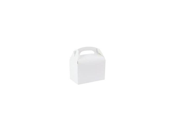Krabička na drobnosti white
